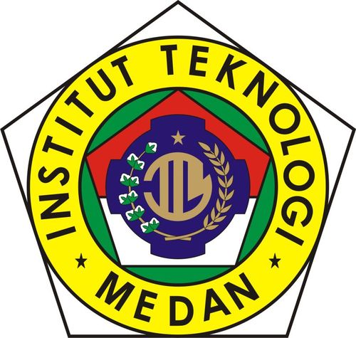 Hasil gambar untuk Institut Teknologi Medan (ITM) logo
