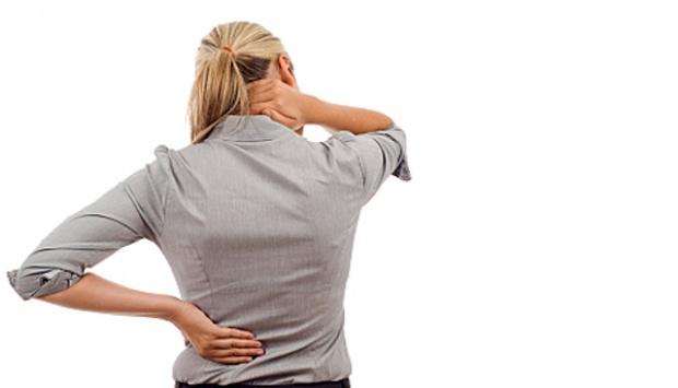 Про боли в спине